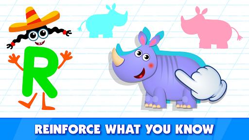 Bini Super ABC! Preschool Learning Games for Kids!  screenshots 21