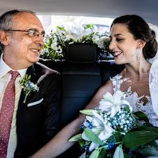 Wedding photographer David Setien (davidsetien). Photo of 30.10.2017