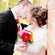 Wedding photographer Artem Yachmenev (ArtemJachmenev). Photo of 29.04.2013