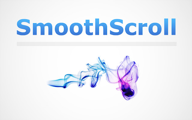 SmoothScroll
