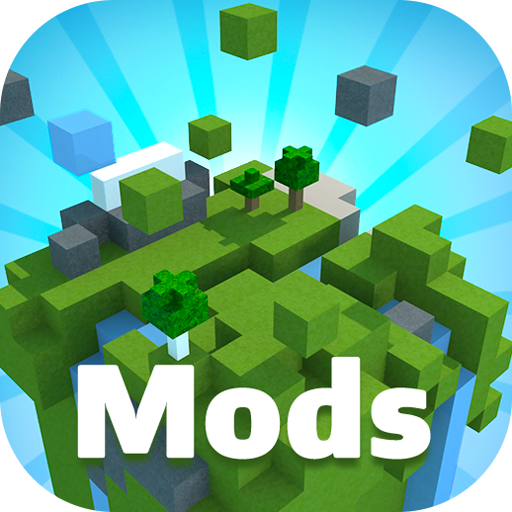 Blocky Mods for Minecraft