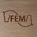 FEM App icon
