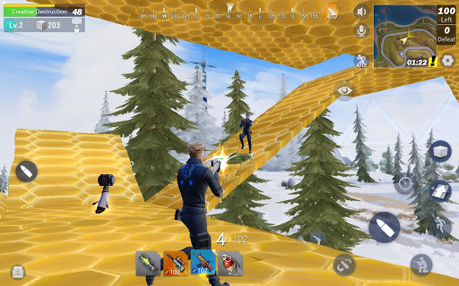 Creative Destruction 1.0.25 screenshots 18