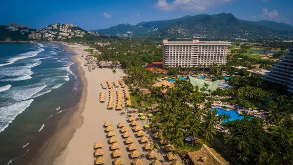 Hotel Princess Mundo Imperial Riviera Diamante Acapulco