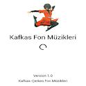 Kafkas-Çerkes Fon Müzikleri icon