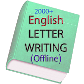 English Letter & Application Writing Offline