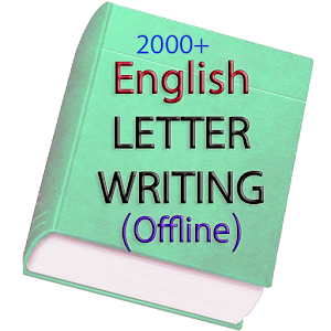 Formal Letter Writing In English