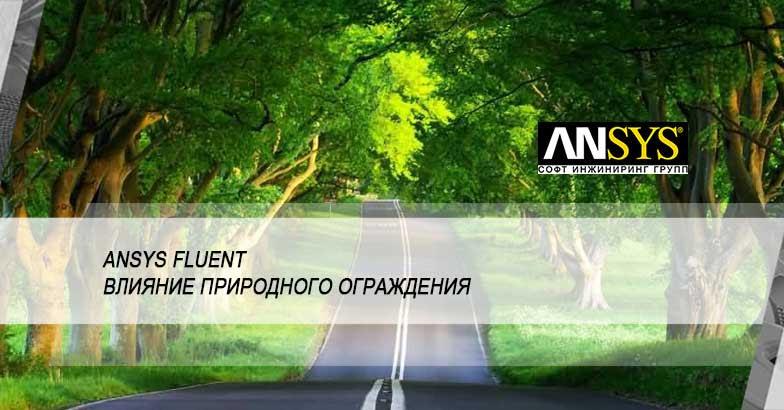 Улучшают ли деревья качество воздуха возле проезжей части?