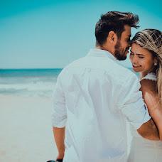 Wedding photographer Ludmila Nascimento (ludynascimento). Photo of 06.02.2018