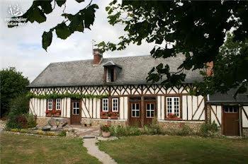 maison à Saint-Martin-de-Bienfaite-la-Cressonnière (14)