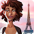 City of Love: Paris file APK Free for PC, smart TV Download