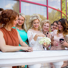 Wedding photographer Maksim Kolomychenko (maxcol). Photo of 30.08.2016