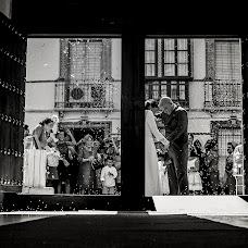 Wedding photographer Jose antonio Ordoñez (ordoez). Photo of 06.01.2017