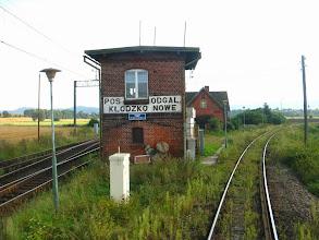Photo: podg. Kłodzko Nowe