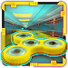 Fidget Spinner Racing - Endless Stunt Fun icon
