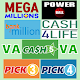 Virginia Lotto Number Generator(Physics Engine) for PC-Windows 7,8,10 and Mac