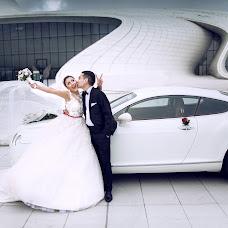 Wedding photographer Kelvin Gasymov (Kelvin). Photo of 25.04.2017