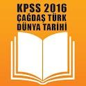 Hakan Dede - KPSS ÇTDT 2016 icon