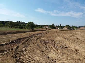 Terrain à bâtir 520 m2