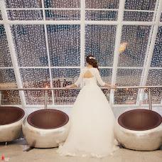 Wedding photographer Rostislav Rosickiy (rostislav). Photo of 11.02.2016
