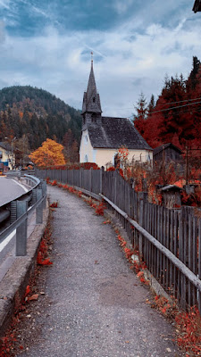 autunno südtirol di kristiana_sinani