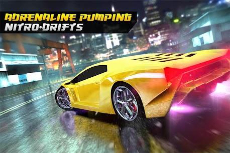 High Speed Race: Racing Need 7