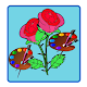 Download Rose Flower Coloring For PC Windows and Mac