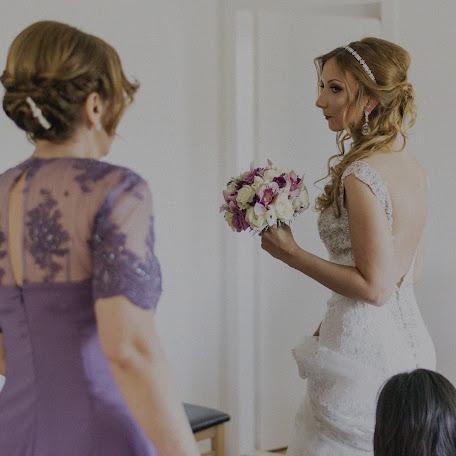 Wedding photographer Djordje Novakov (djordjenovakov). Photo of 04.12.2017