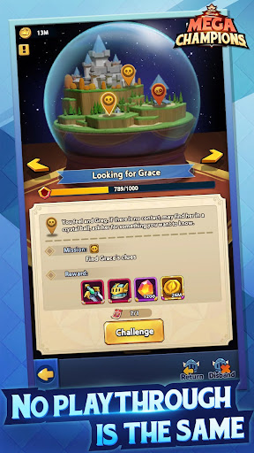 Mega Champions filehippodl screenshot 4