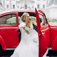 Huwelijksfotograaf Olexiy Syrotkin (lsyrotkin). Foto van 28.11.2018