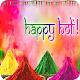 Happy Holi Wishes Images 2019 APK