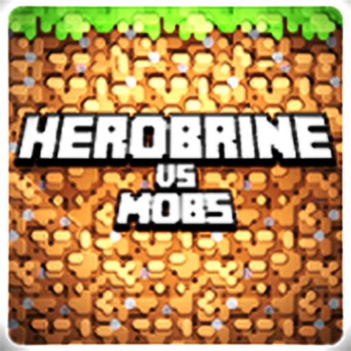 Herobrine vs. Mob Craft PE (Paid)