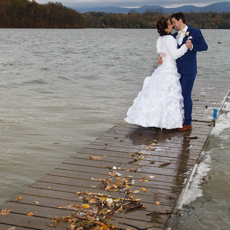 Svatební fotograf Ivo Czakan (Czakan). Fotografie z 12.11.2017