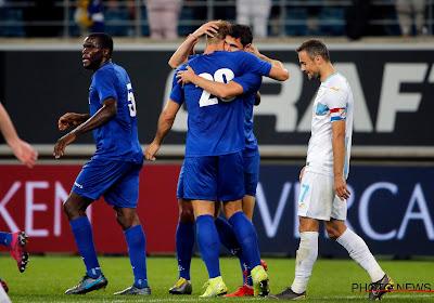 Vijf op vijf voor Belgische teams in Europa? Coëfficiënt in de steigers en het kan nog zo veel mooier worden