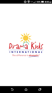 Drama Kids International- screenshot thumbnail