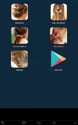 Easy Hairstyles 2018 21.0.0 screenshots 4