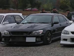 アルテッツァ SXE10 RS200 '01のカスタム事例画像 Kazhさんの2019年12月22日20:46の投稿