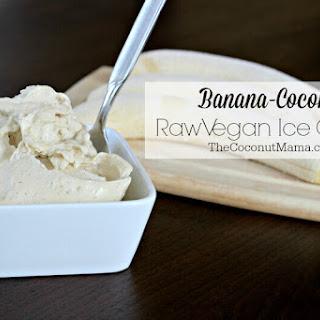 Raw Coconut Cream Recipes.