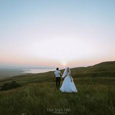 Wedding photographer Dina Valickaya (Dushka). Photo of 09.09.2016