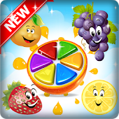 Tải Game Fruit Nibblers New Deluxe !