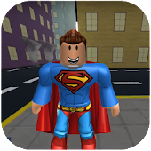 Tips of Superman ROBLOX