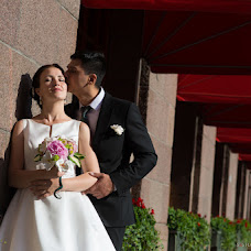 Wedding photographer Aleksandr Babaev (SashaJazz). Photo of 26.08.2015