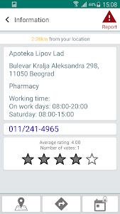 Pocket Doctor screenshot 2