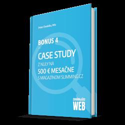 Bonus Case Study