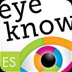 Eye Know: Quiz con imágenes icon