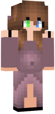 Minecraft Steve To Alex Skin Converter Bukalah T