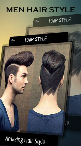 Men hairstyle set my face 2018 2.0 screenshots 4