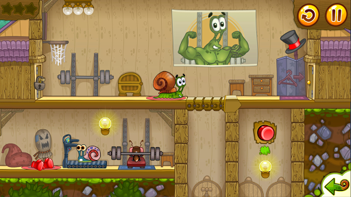 Snail Bob 2 filehippodl screenshot 8