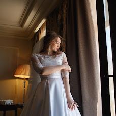 Wedding photographer Aleksey Kim (offlaw). Photo of 12.05.2018