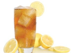 Lemony Iced Tea Recipe